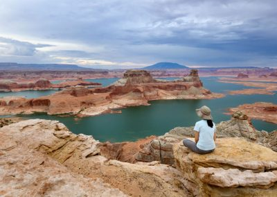 Glen Canyon National Recreation Area/Lake Powell