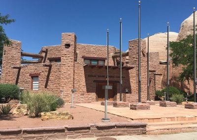 Navajo Nation Council