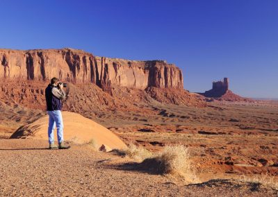 Photography — Taking Photos on the Reservation