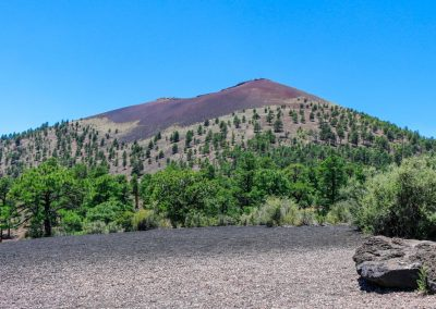 Sunset Crater, Arizona – Hiking Trails